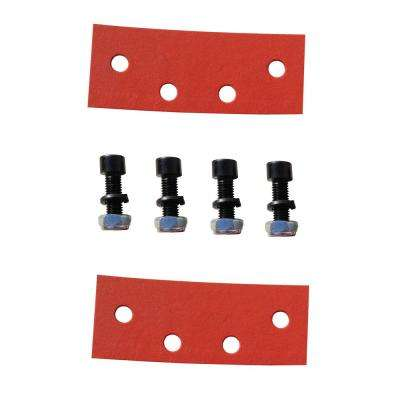 6 in. SDS-Max Floor Scraper Repair Kit