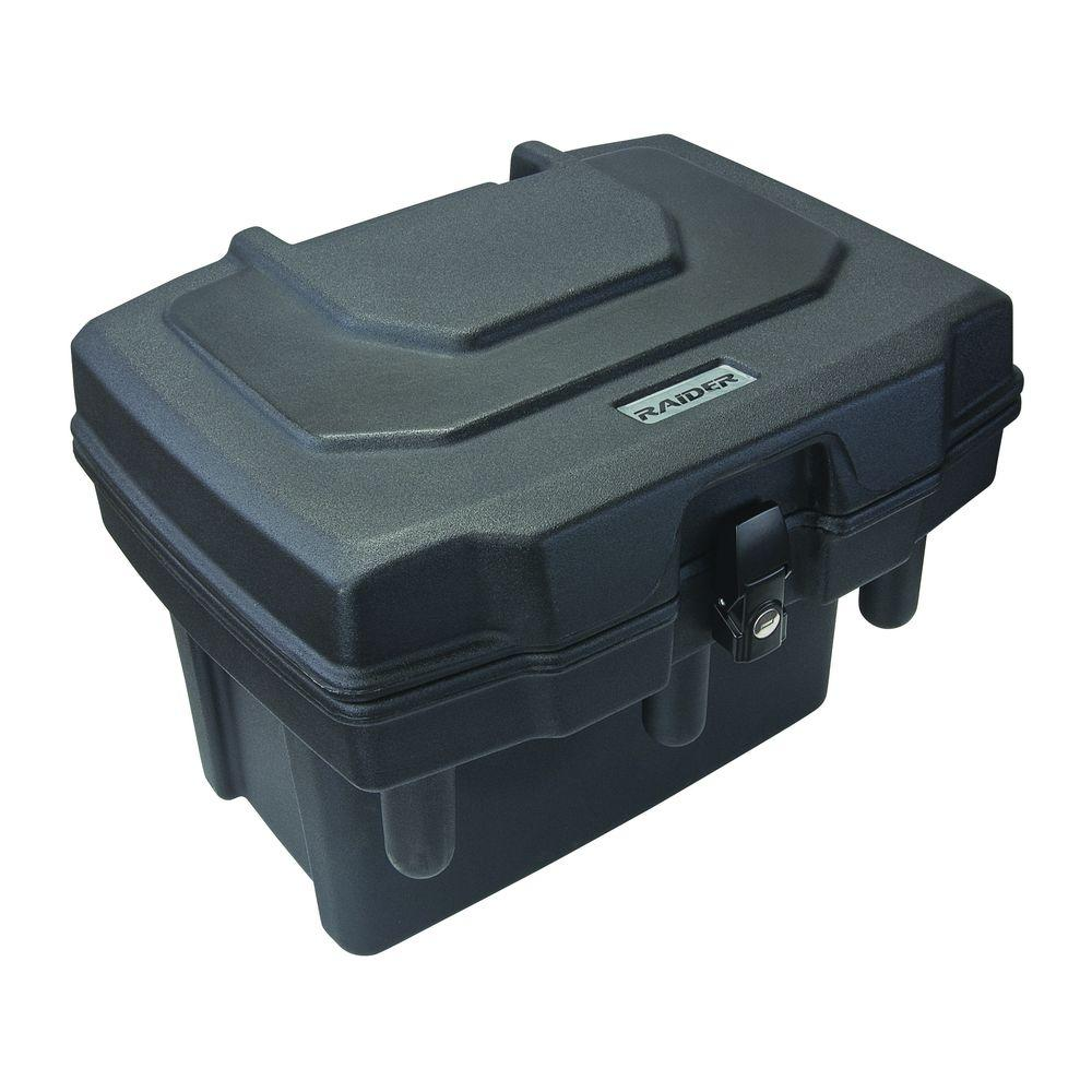 Raider Ranger UTV Saddle Box