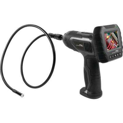 2.7 in. Color Inspection Camera