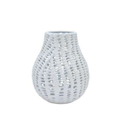 10 in. Decorative Vase