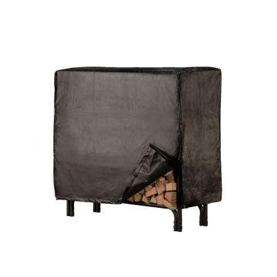 Deluxe Small Log Rack Cover
