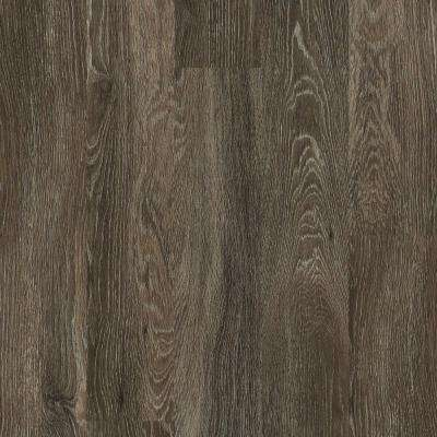 Knoxville 6 in. x 48 in. Coalmont Vinyl Plank Flooring (23.64 sq. ft. / case)