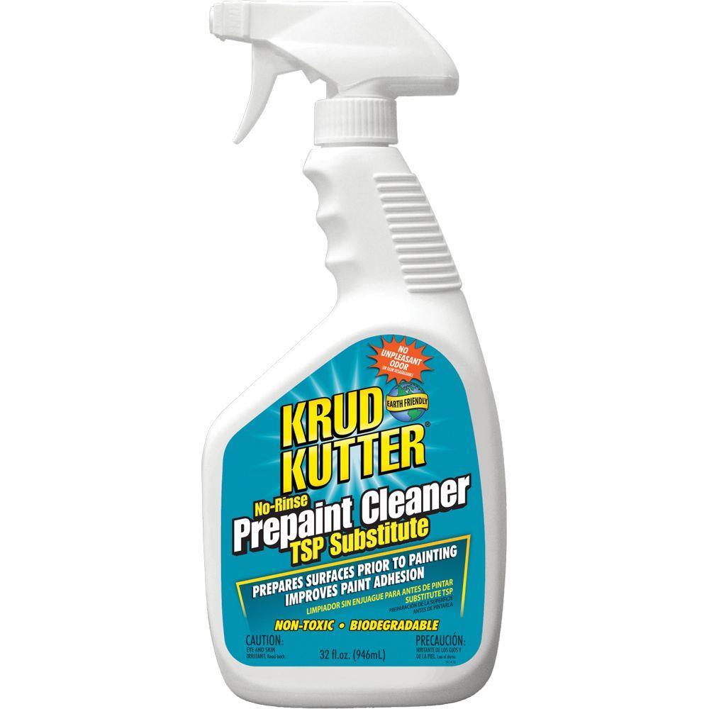 Krud Kutter 32 oz. Prepaint Cleaner/TSP Substitute