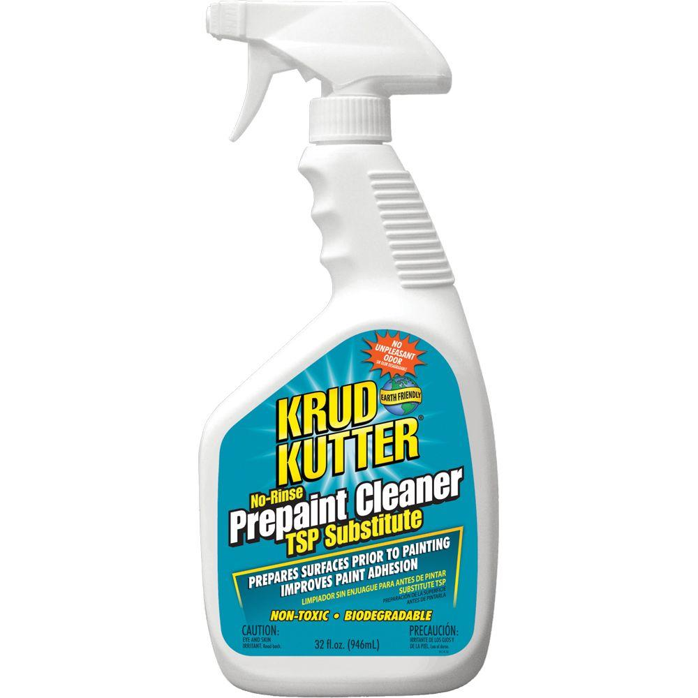 Krud Kutter 32 oz. Prepaint Cleaner/TSP Substitute-PC326 - The ...