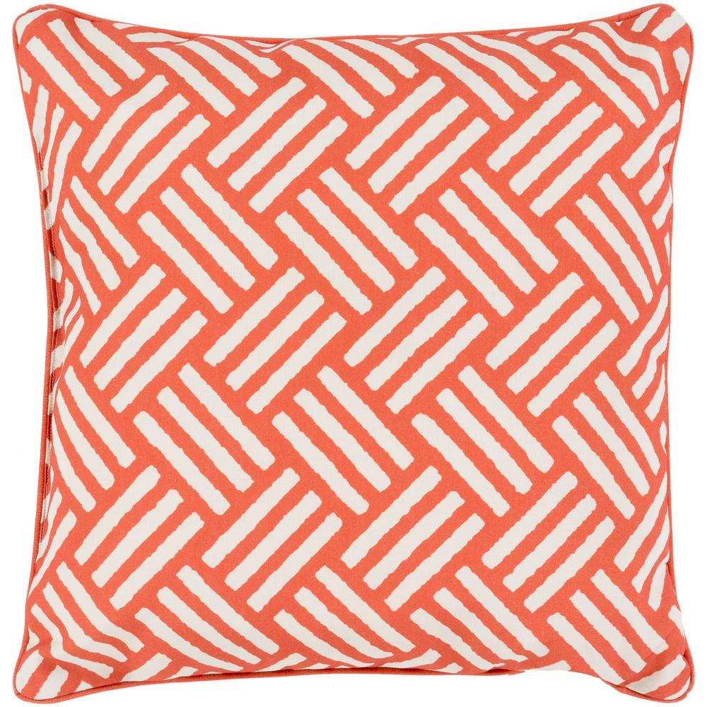 Bonnie Poly Euro Pillow