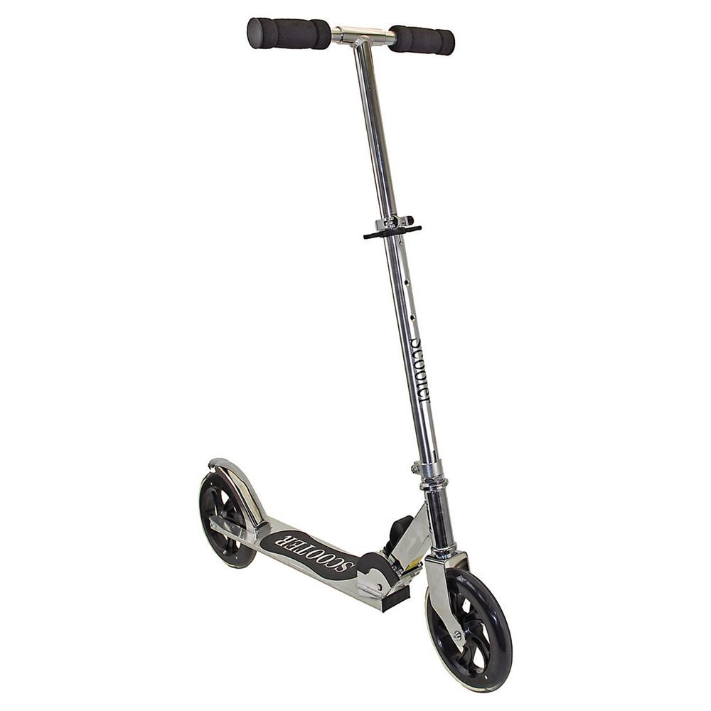 M-Wave L205 Alloy Folding 200 mm Scooter