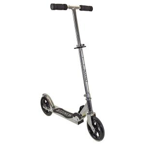 M-Wave L205 Alloy Folding 200 mm Scooter by M-Wave