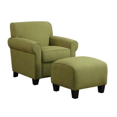 apple green accent chairs chairs the home depot