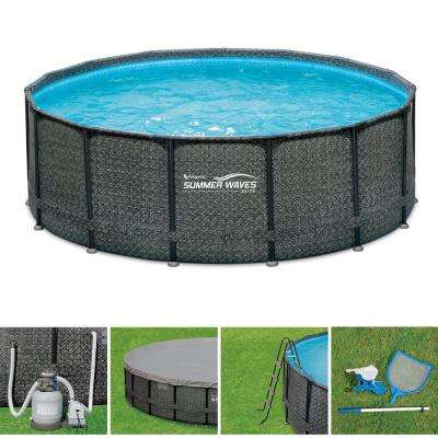Above Ground Pools - Pools - The Home Depot