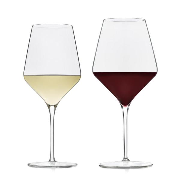 Signature Greenwich 12-piece Wine Glass Party Set