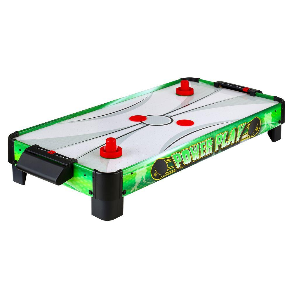 Power Play 40 in. Air Hockey Table