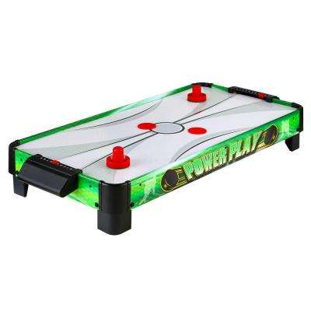 Power Play 40 in. Air Hockey Table