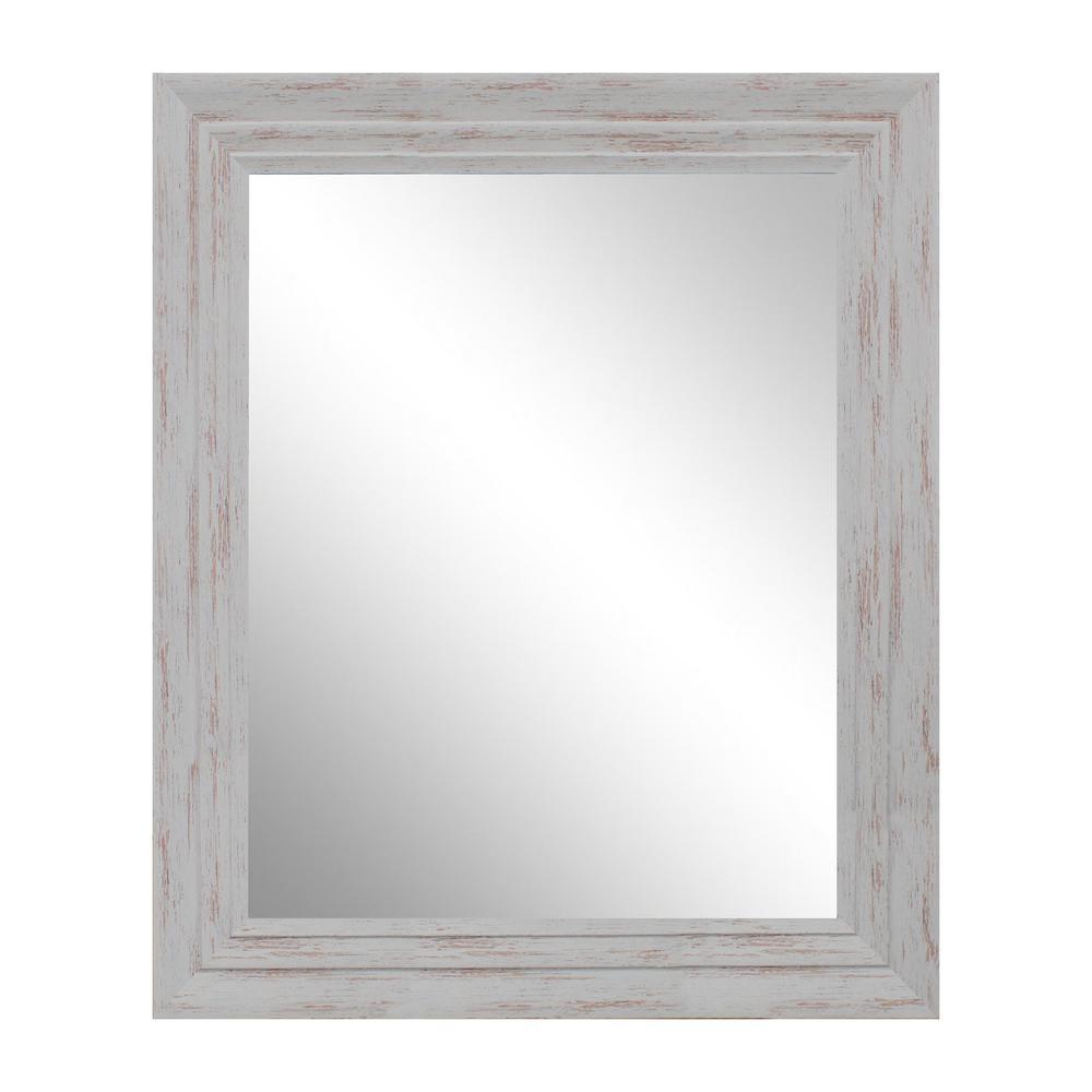 Trace Mirror