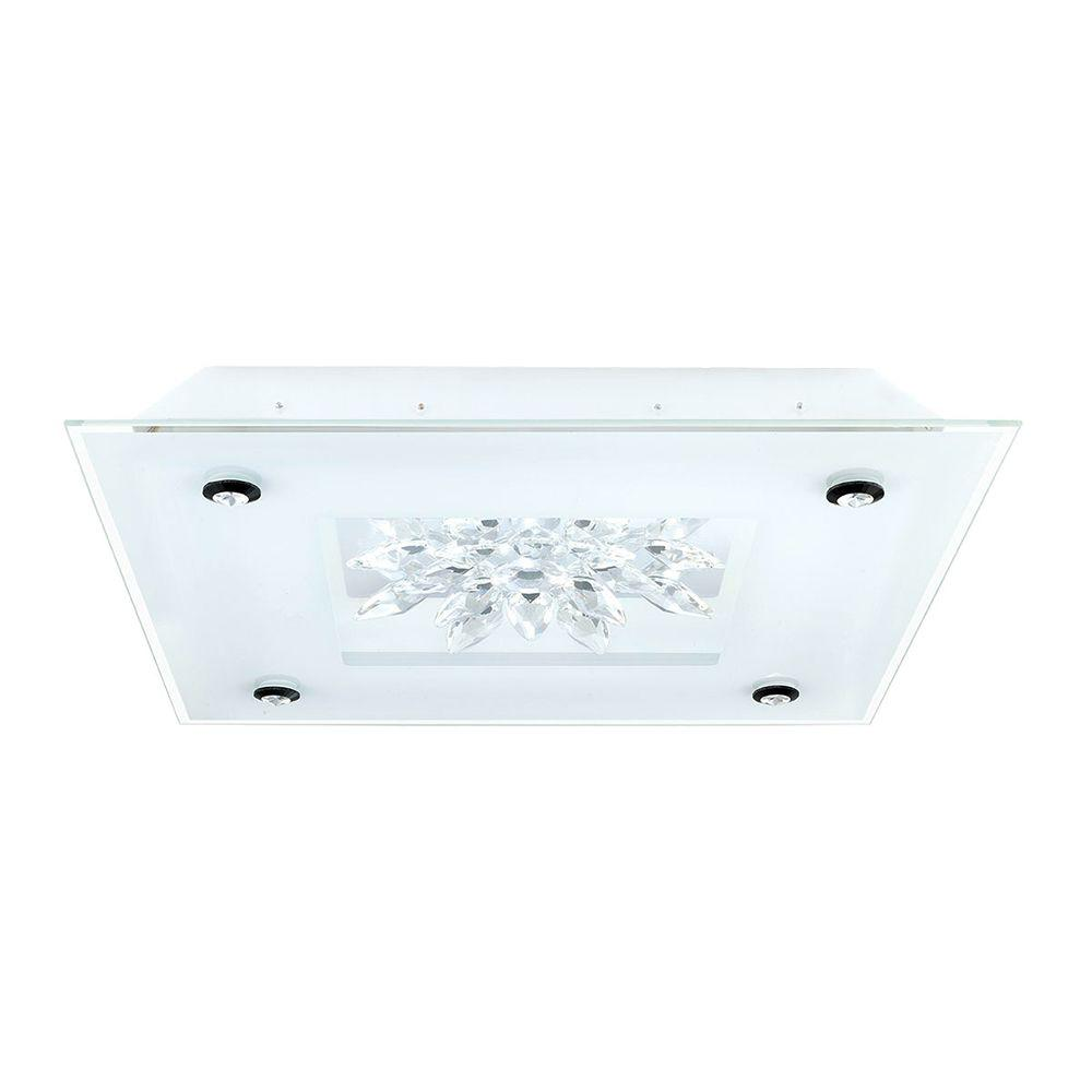 Benalua White Integrated LED Ceiling Light