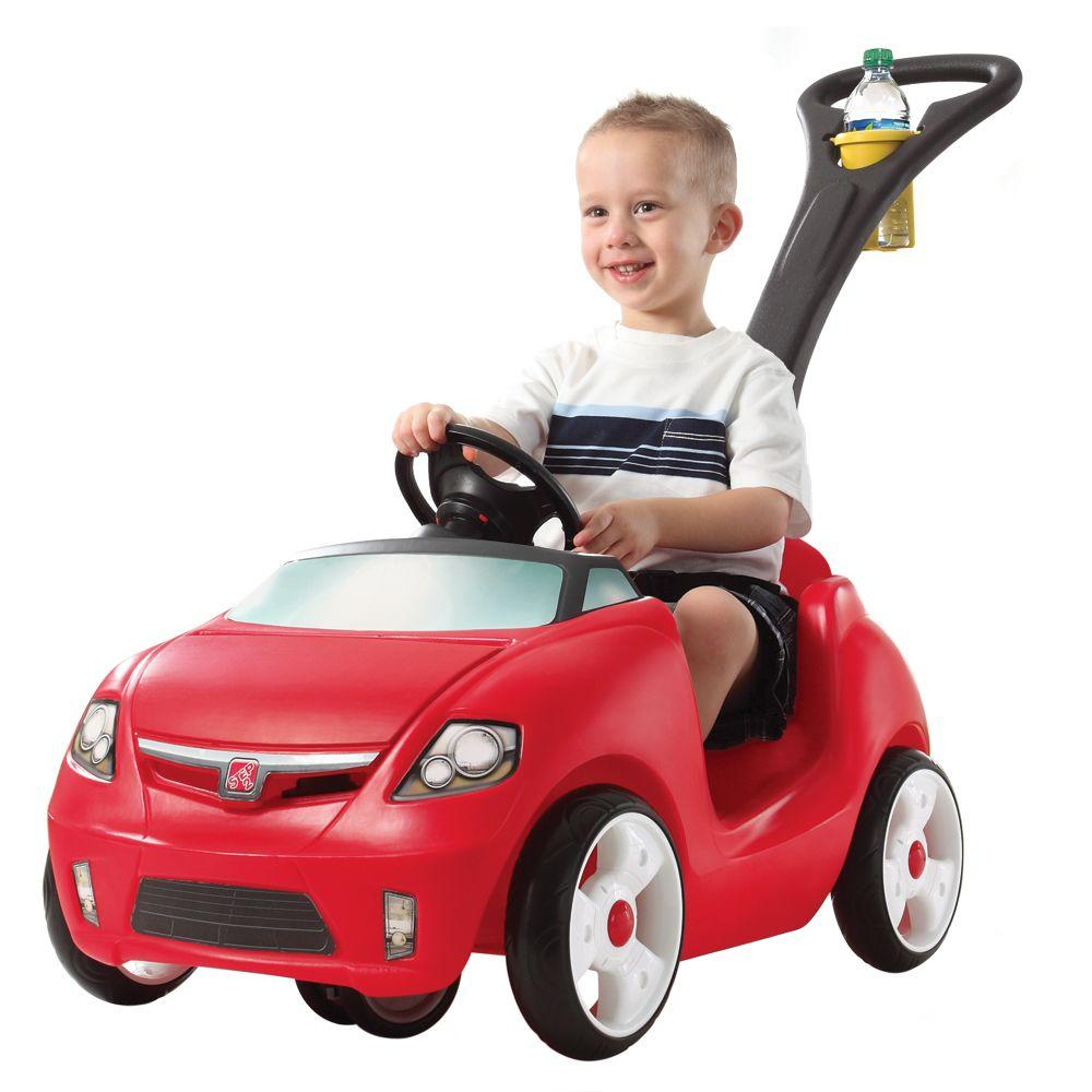 Gender Neutral Car