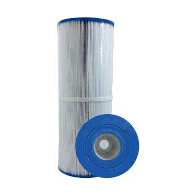 4000 Series 4-15/16 in. Dia x 13-5/16 in. 50 sq. ft. Replacement Filter Cartridge with 2-1/8 in. Opening