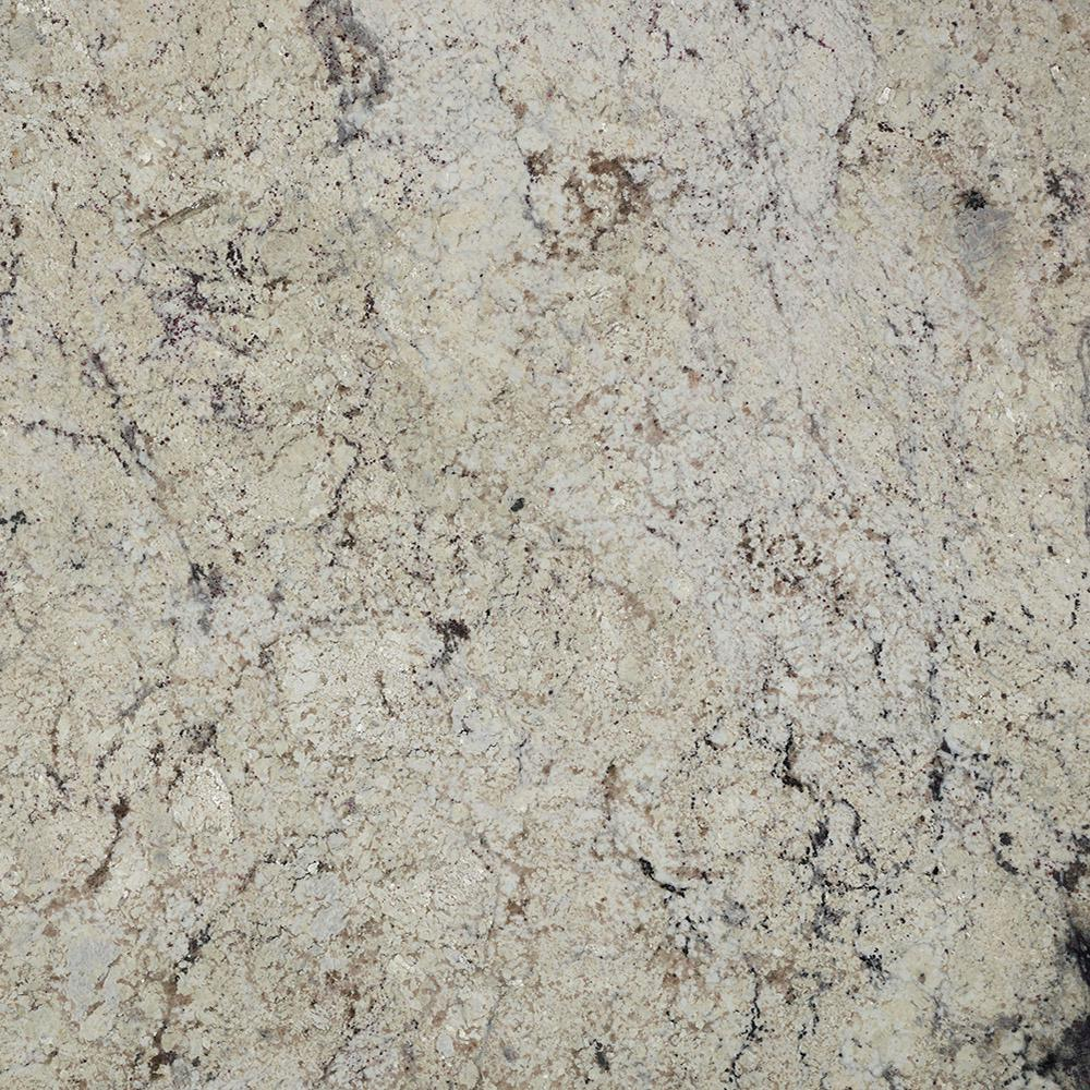 Bon Granite Countertop Sample In White Springs
