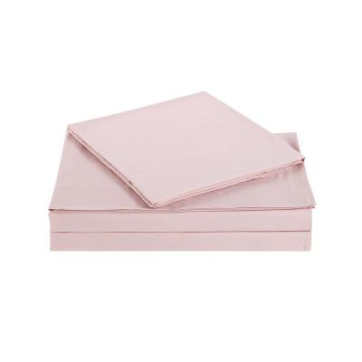 Everyday Blush Twin XL Sheet Set