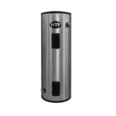 Everlast 80 gal. Tall Stainless Steel Light Commercial Electric Water Heater