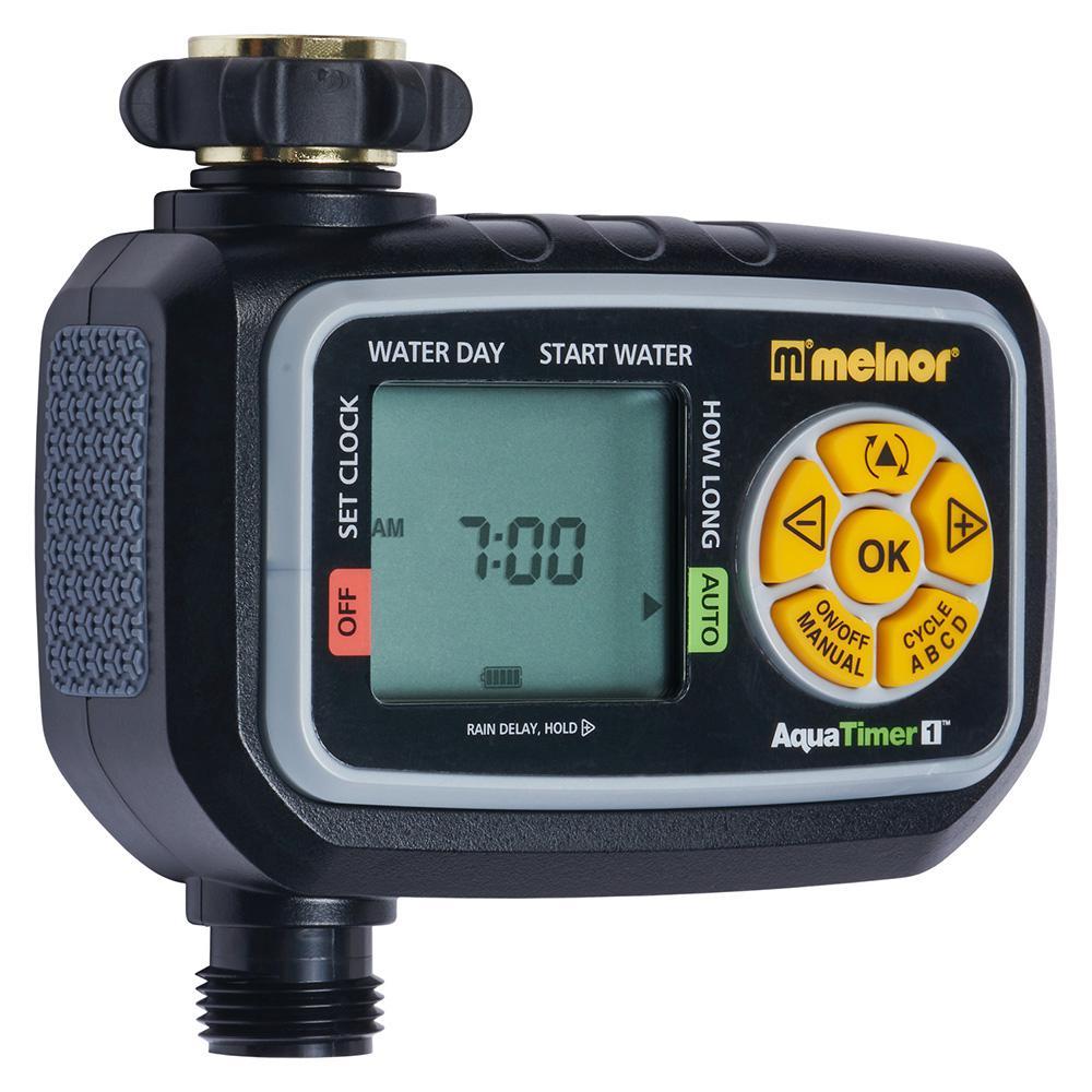 Digital Water Timer