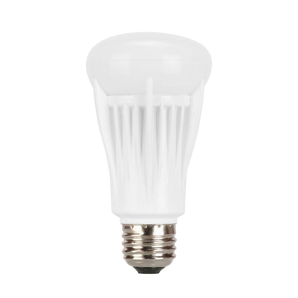 Globe Electric 60W Equivalent Soft White  A19 A-Type Dimmable LED Light Bulb