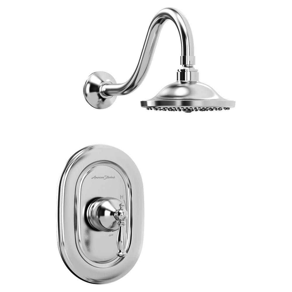 American Standard Quentin 1-Handle Shower Faucet Trim Kit
