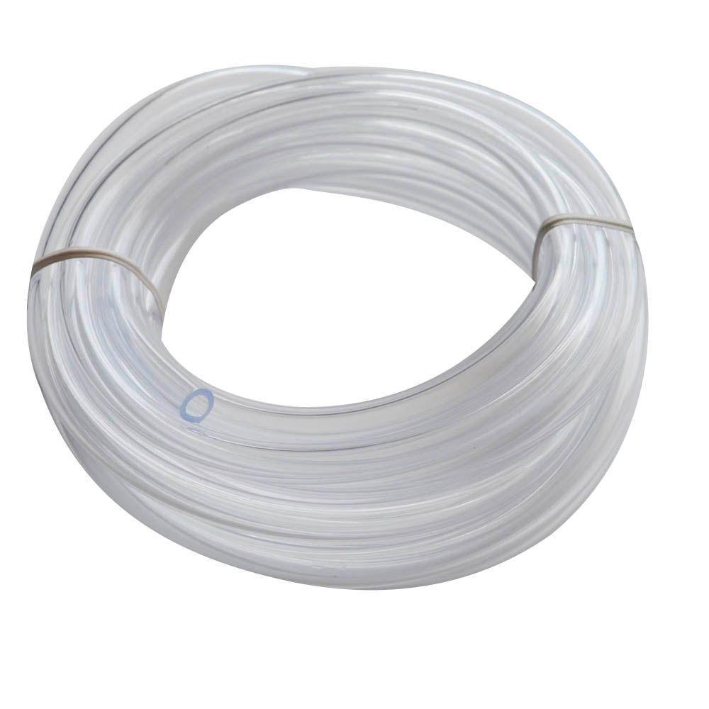 "Plastic Tubing 1//4/"" OD x 3 feet"