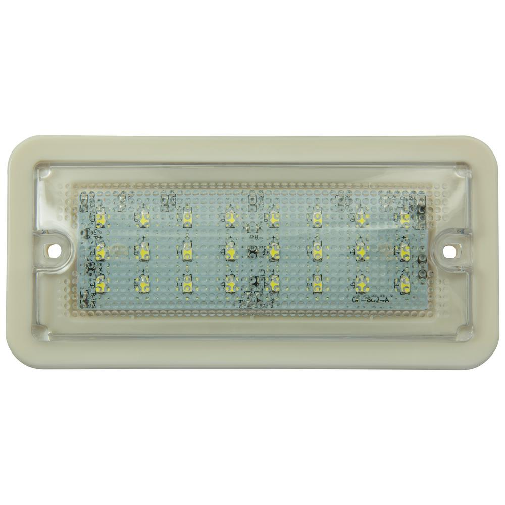 LED Dome Utility Light