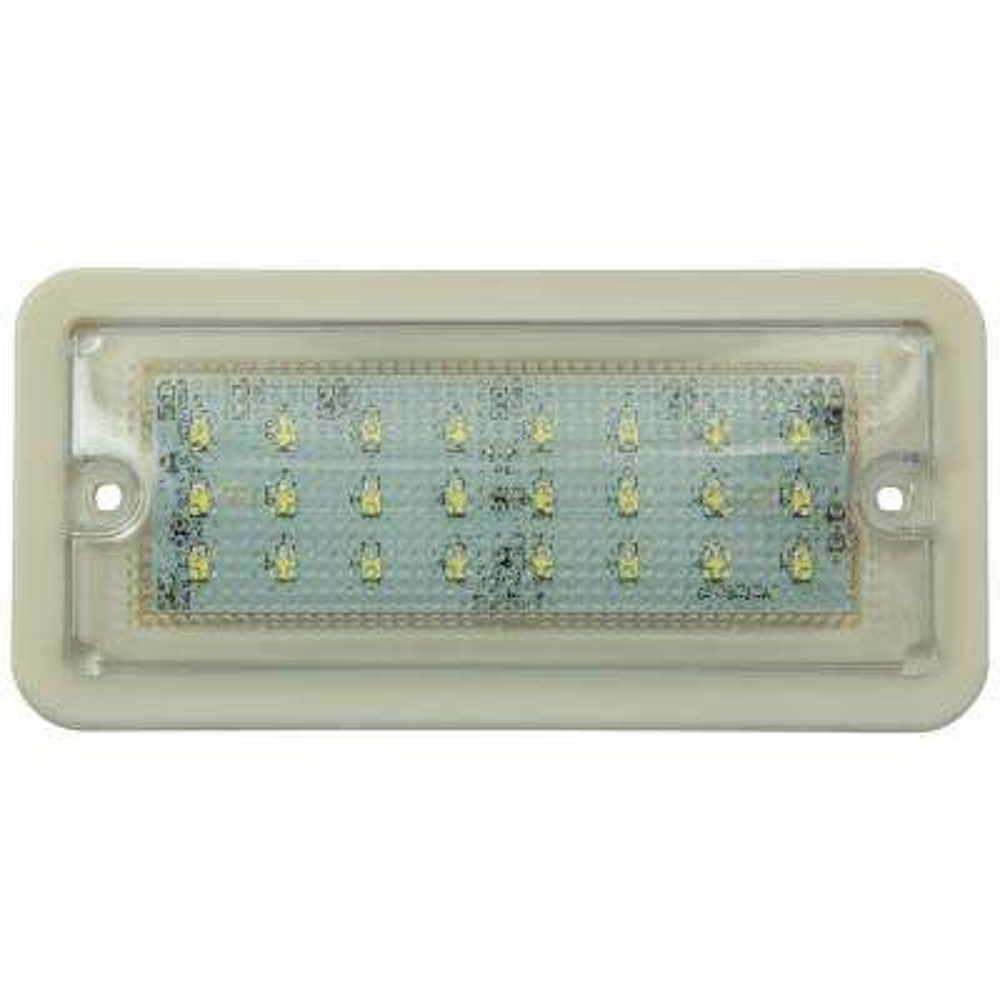 LED Dome Utility Light