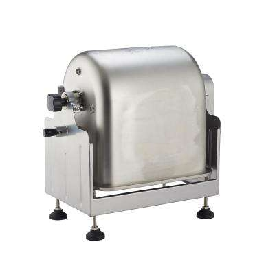 Big Bite 12.5 Qt. Tilt Stainless Steel Meat Stand Mixer