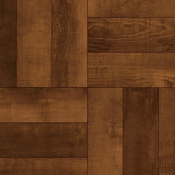 Colorado Ruby Wood Residential Vinyl Sheet Flooring 12ft. Wide x Cut to Length