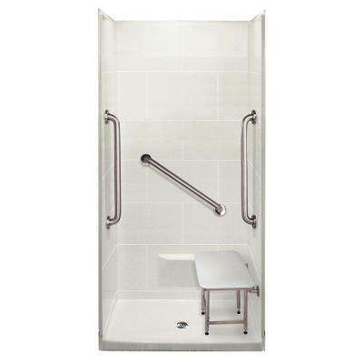 ADA Compliant - Shower Stalls & Kits - Showers - The Home Depot