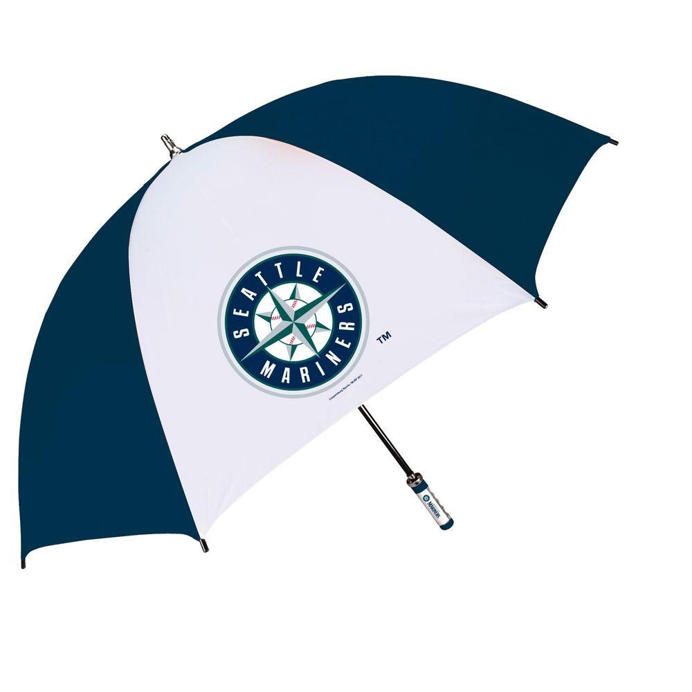 Coopersburg Sports 62 in. Mariners Golf Umbrella-DISCONTINUED