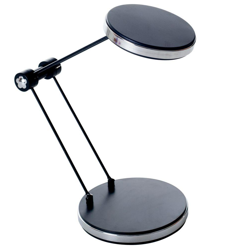 Desk Led InBlack Foldable Lamp Home 5 12 Lavish MpSUVz