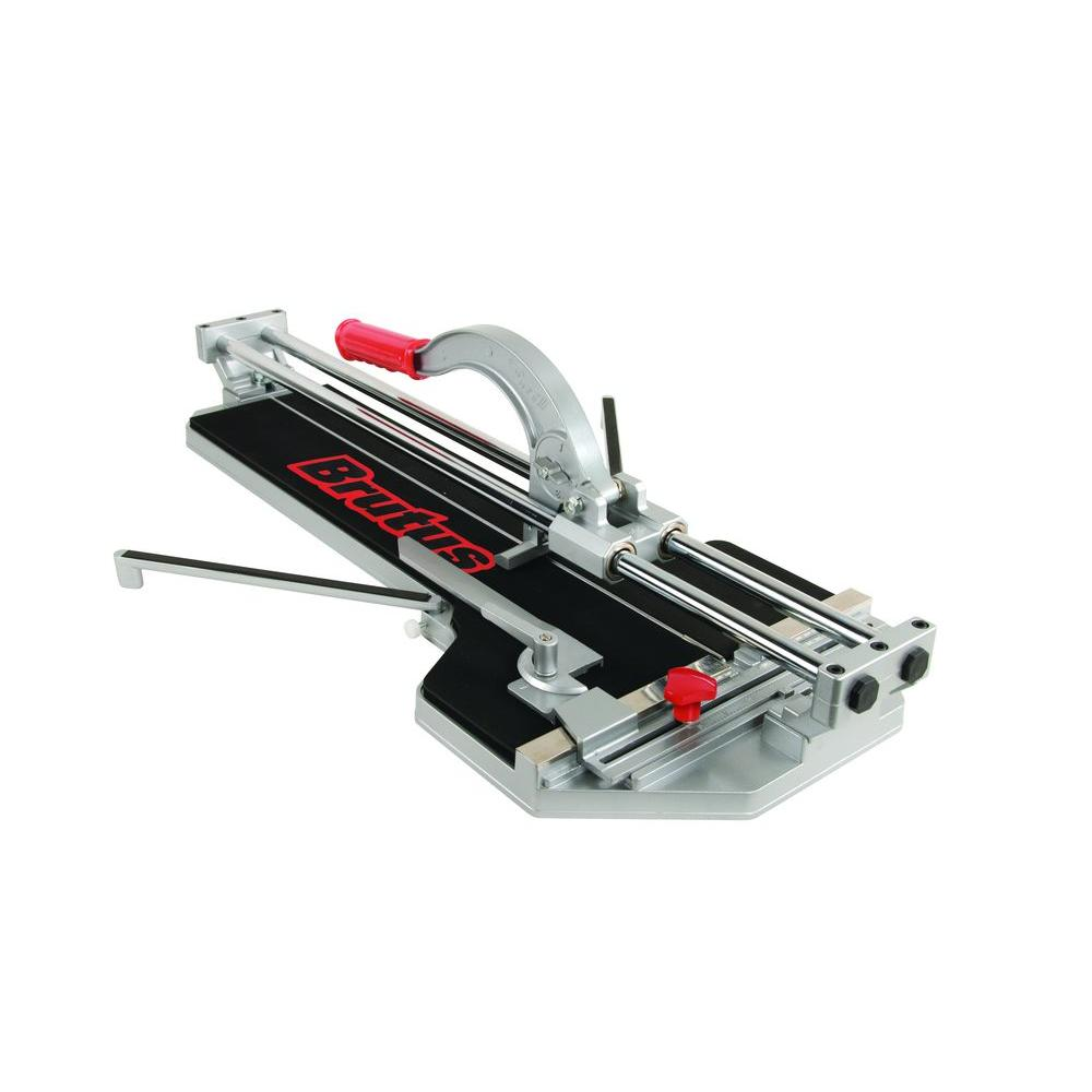 Qep 21 in ceramic tile cutter 10221q the home depot pro porcelain tile cutter dailygadgetfo Choice Image