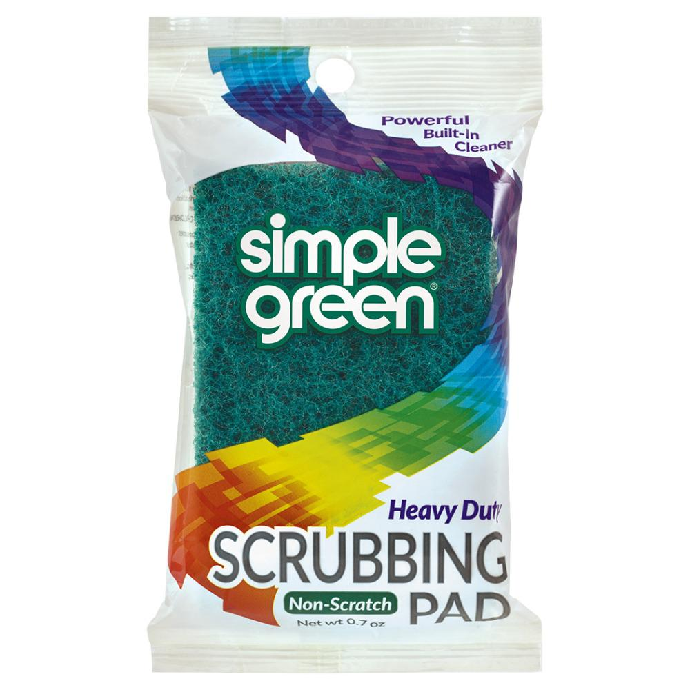 Simple Green Heavy-Duty Scrubbing Pad