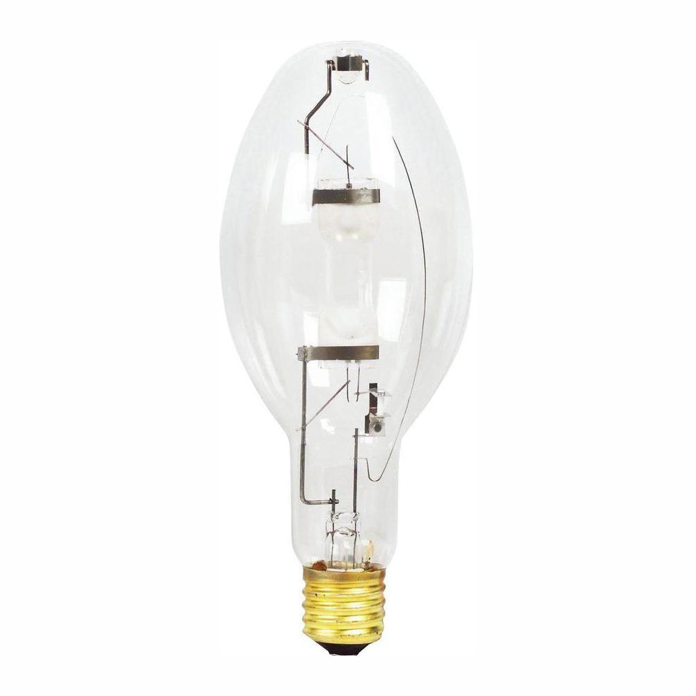 400-Watt ED37 HID Quartz Metal Halide Switch Start Light Bulb (6-Pack)