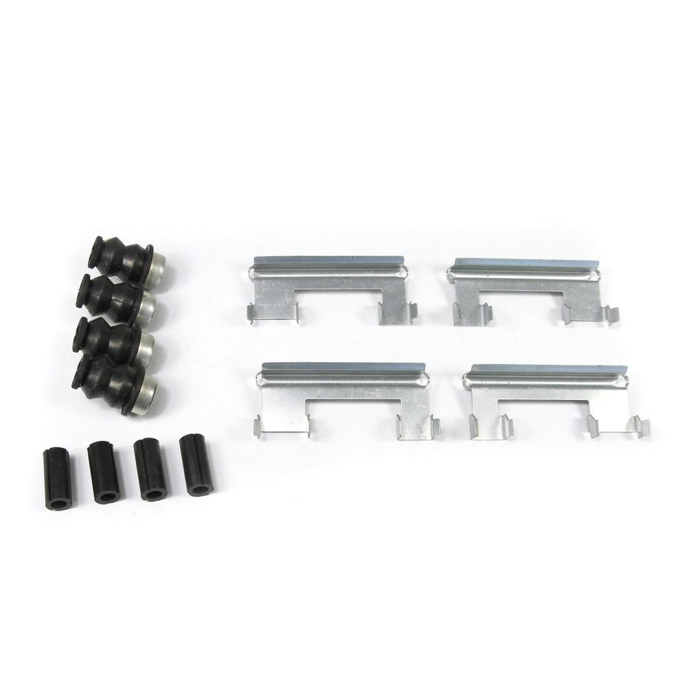 Centric Disc Brake Hardware Kit