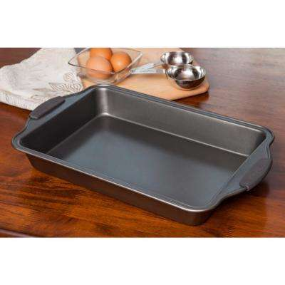 Maker Homeware Steel Cake Pan