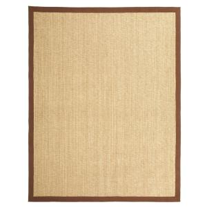 Home Decorators Collection Penley II Harvest Chocolate 8 ft. x 10 ft. Indoor Area Rug by Home Decorators Collection
