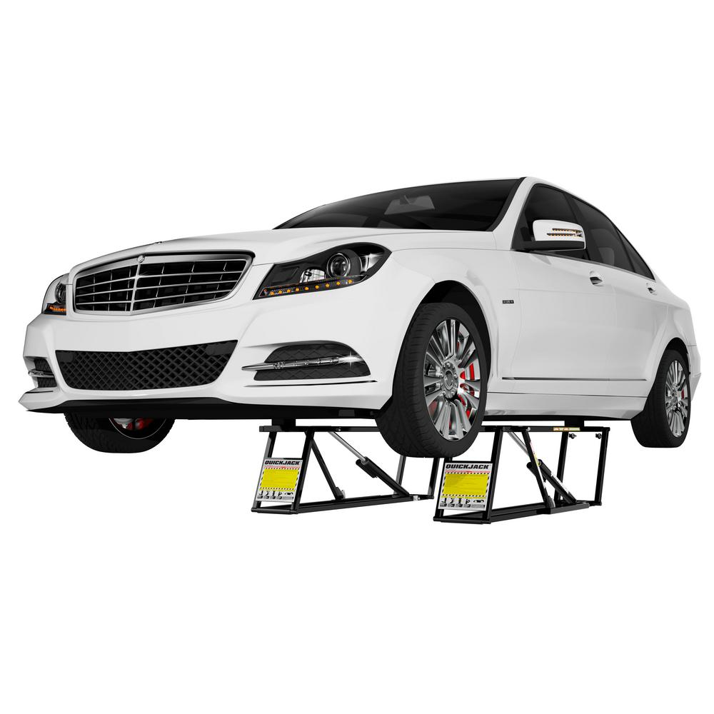 QUICKJACK BL-5000SLX 5,000 lbs. Capacity Portable Car Lift