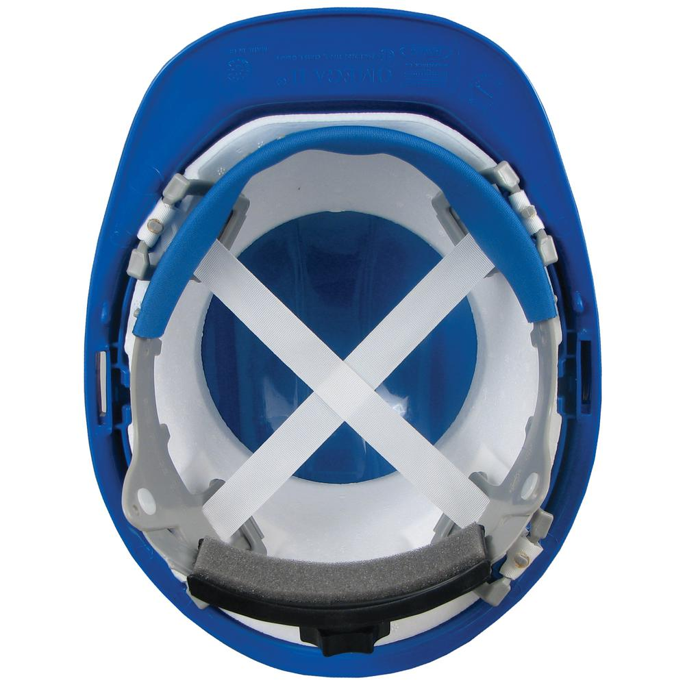 Omega 360 Cap ANSI Type-2 Hard Hat