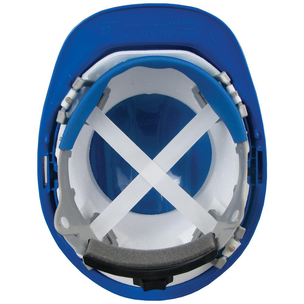 Omega 360 Cap ANSI Type-2 Hard Hat