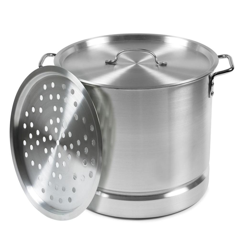 IMUSA 50 qt. Tamale / Seafood Steamer-DISCONTINUED