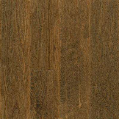 American Vintage Scraped Mountainside Oak 3/4 in. T x 5 in. W x Varying L Solid Hardwood Flooring (23.5 sq.ft./case)