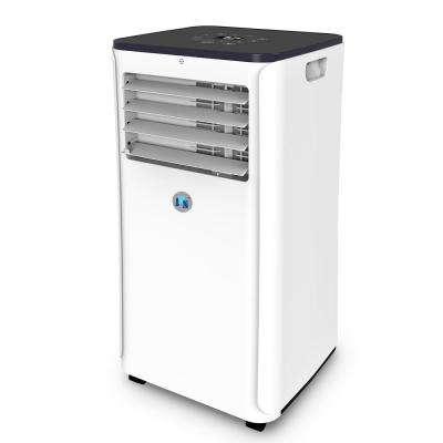 10,000 BTU Portable Air Conditioner with Dehumidifier, Remote Wi-Fi in White