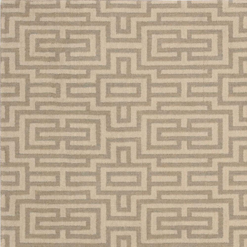 Grid - Color Desert 13 ft. Carpet