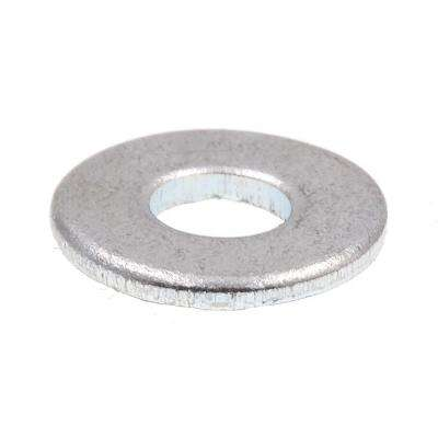 Prime-Line 9096403 Flat Washers Class 10 Metric M8 X 16MM OD 25-Pack Prime-Line Products Zinc Plated Thru-Hardened Steel