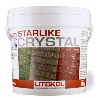 2.5 kg Starlike Crystal Glass Grout