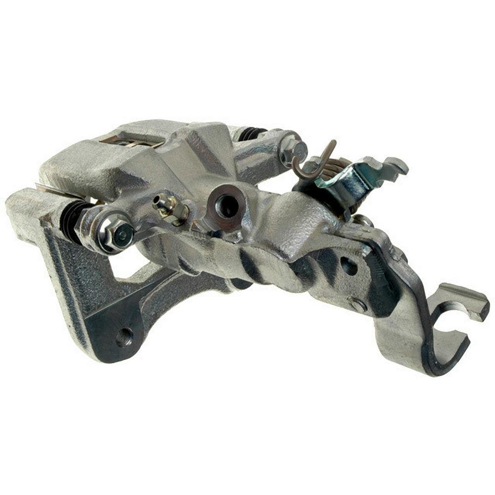 Disc Brake Pad Set-Stop Ceramic Brake Pad Front Bendix SBC976